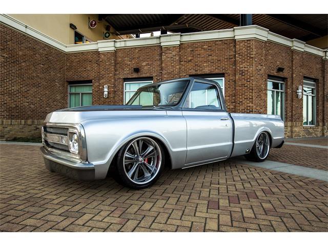 1970 Chevrolet C/K 10 | 909934
