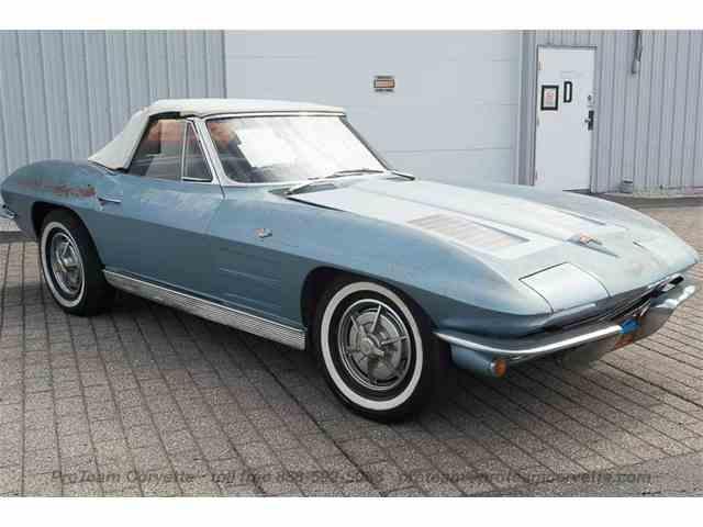 1963 Chevrolet Corvette | 909938
