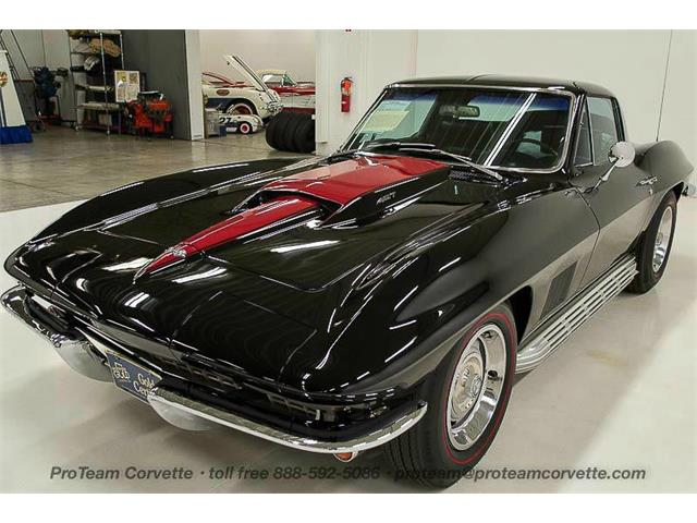 1967 Chevrolet Corvette | 909939