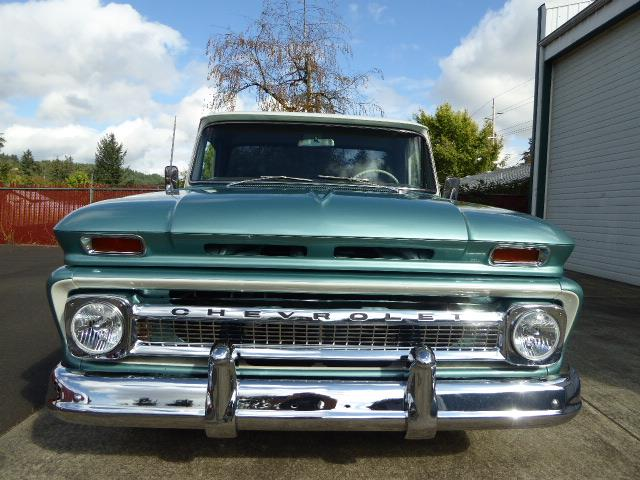 "1964 Chevrolet Half Ton Pickup Truck ""SALE PENDING""   900994"