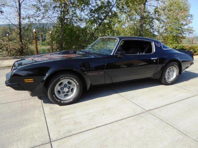 1975 Pontiac Firebird Trans Am | 909949