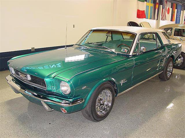 1966 Ford Mustang | 909952
