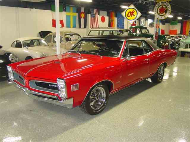 1966 Pontiac LeMans | 909954