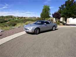 2004 Ford Thunderbird for Sale - CC-909964
