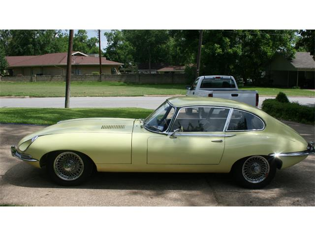 1968 Jaguar E-Type | 909974