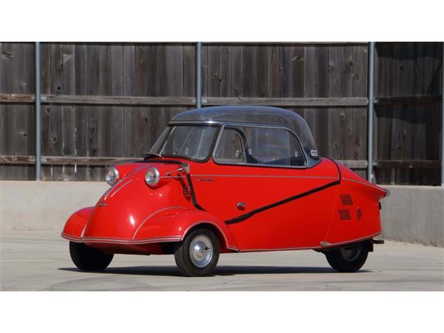 1959 Messerschmitt KR200 | 909981