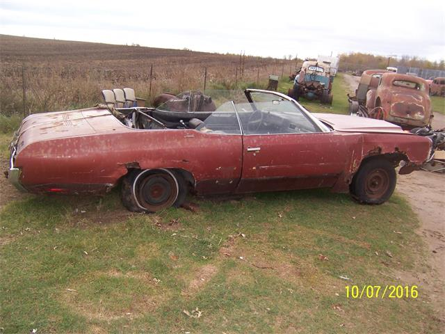 1971 Chevrolet Impala | 909983