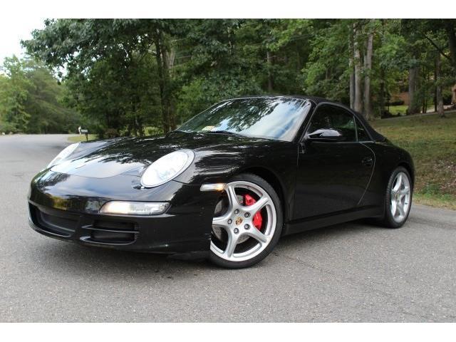 2008 Porsche 911 | 909991