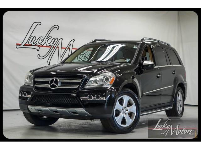 2010 Mercedes-Benz GL450 | 909993