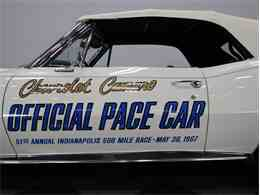 Picture of '67 Camaro Indianapolis 500 Pace Car - JI5M