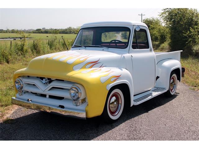 1955 Ford F100 | 911005