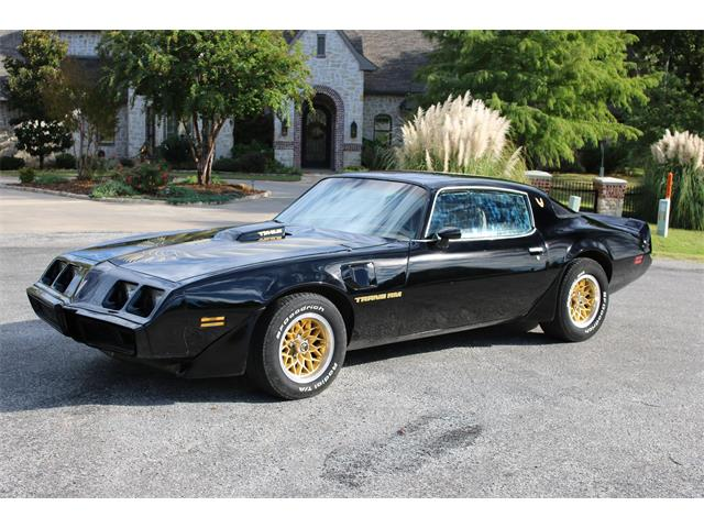 1979 pontiac firebird trans am for sale on. Black Bedroom Furniture Sets. Home Design Ideas