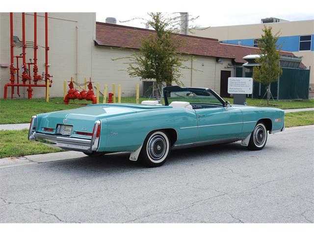1976 Cadillac Eldorado | 911007