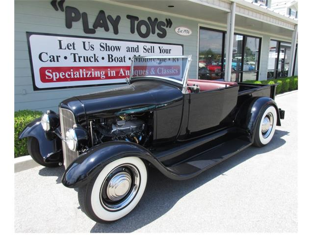 1929 Ford Roadster | 911014