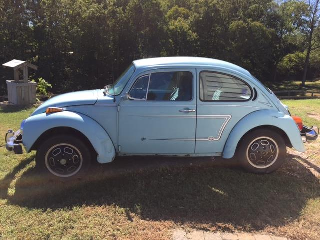 1974 Volkswagen Super Beetle | 911020