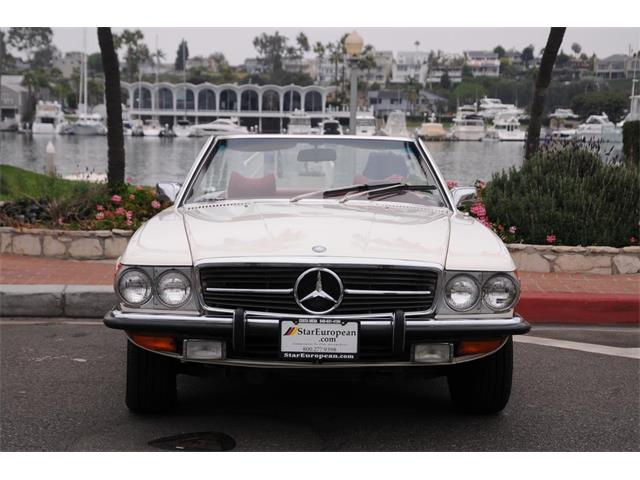 1972 Mercedes-Benz 350SL | 911026