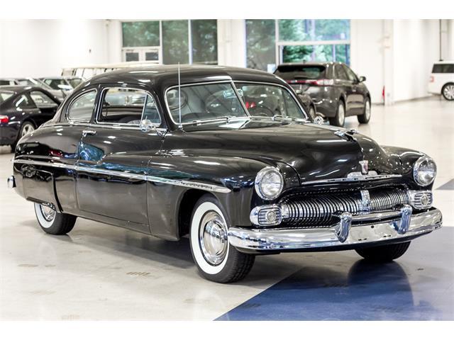 1950 Mercury Sedan | 911030