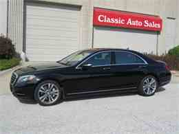 2014 Mercedes Benz S550 4Matic for Sale - CC-911040