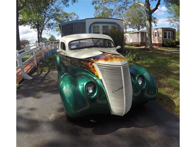 1937 Ford Coupe | 911043