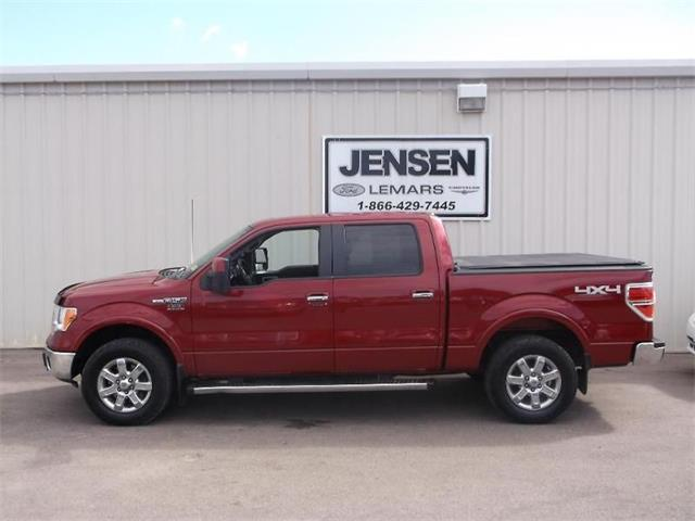 2014 Ford F150 | 910105