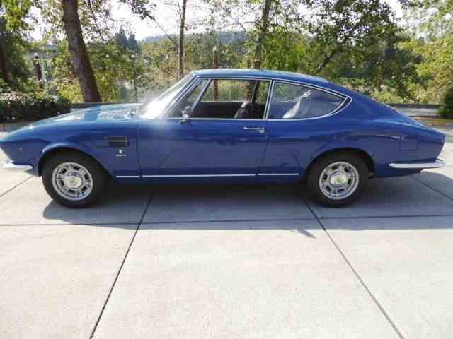 1967 Fiat Dino | 911050