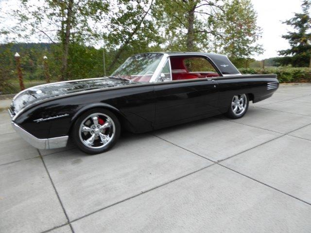 1961 Ford Thunderbird | 911053