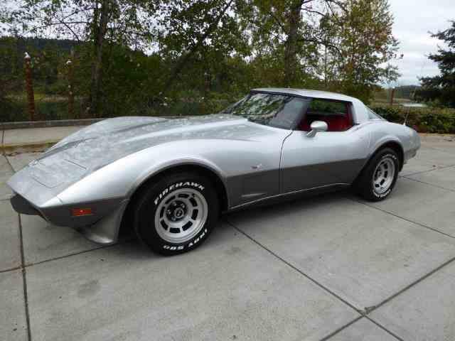 1978 Chevrolet Corvette | 911055