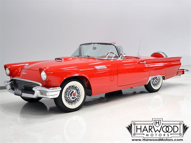 1957 Ford Thunderbird | 911058
