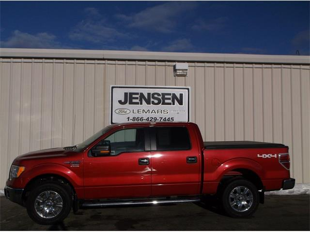 2011 Ford F150 | 910106