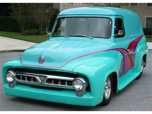 1953 Ford F100 | 911065