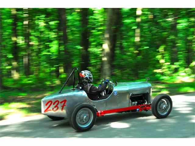1923 Amilcar CG Special | 911066