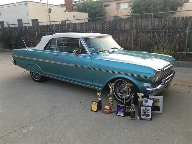 1963 Chevrolet Nova II | 911068