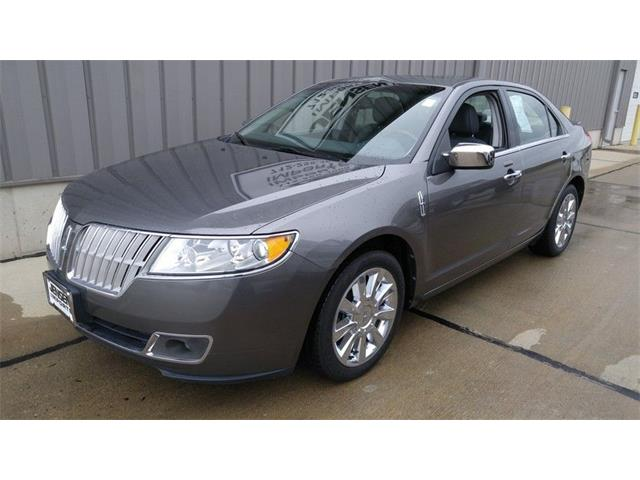2010 Lincoln MKZ | 910107