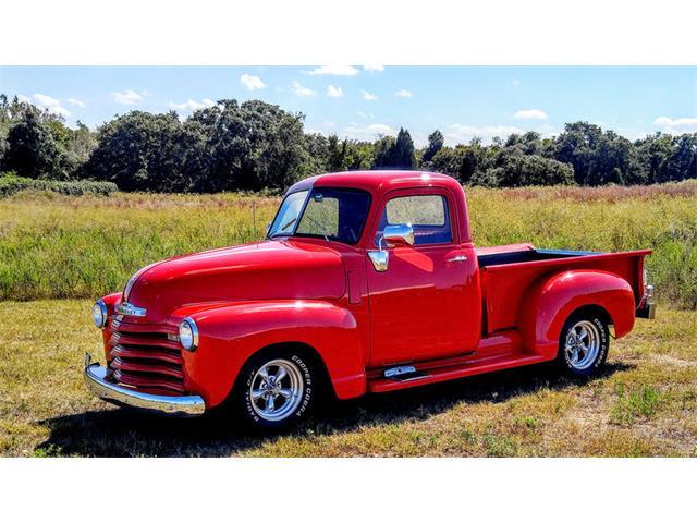 1949 Chevrolet 3100 | 911072