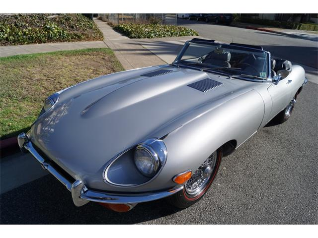 1970 Jaguar E-Type | 911073