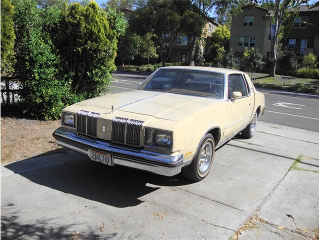1979 Oldsmobile Cutlass Supreme | 911078