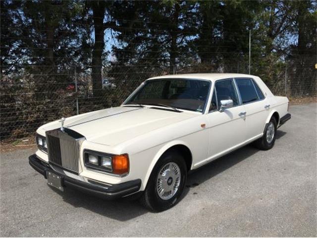 1982 Rolls-Royce Silver Spur | 911090