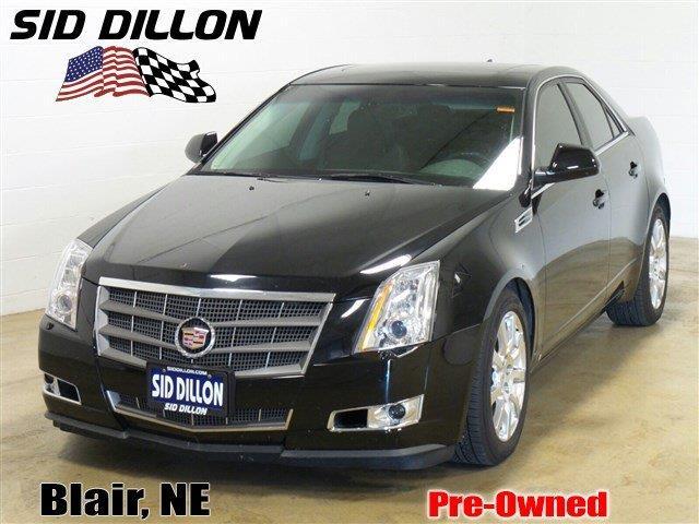 2009 Cadillac CTS | 911106
