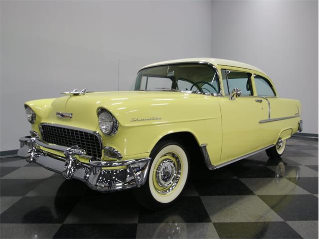 1955 Chevrolet 210 | 911107