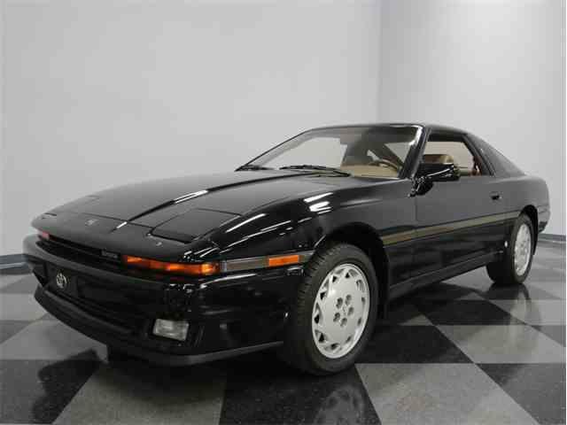 1987 Toyota Supra | 911109