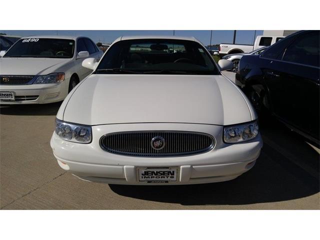 2005 Buick LeSabre | 910111