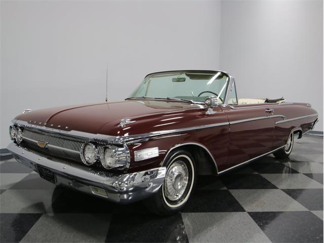 1962 Mercury Monterey | 911112
