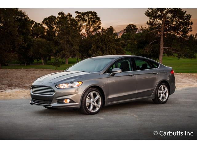 2013 Ford Fusion | 911116