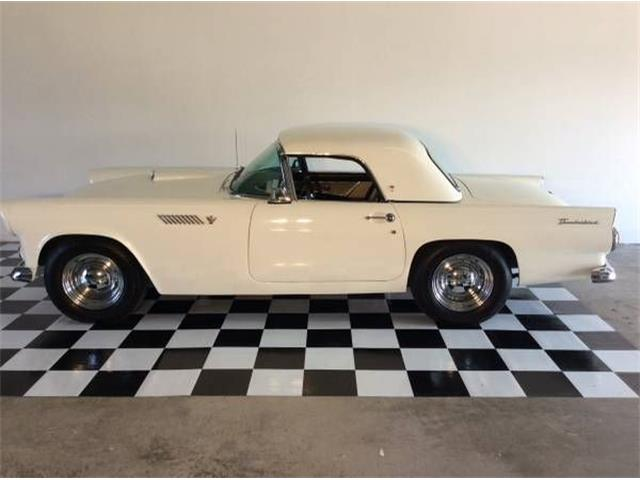 1955 Ford Thunderbird | 911118