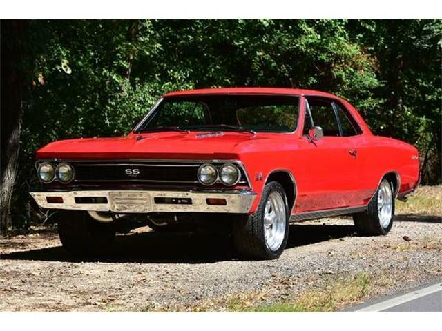 1966 Chevrolet Chevelle | 911119