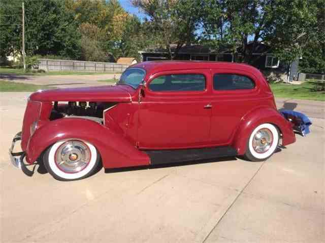 Picture of Classic 1936 Ford Street Rod Offered by Classic Car Deals - JJ0X