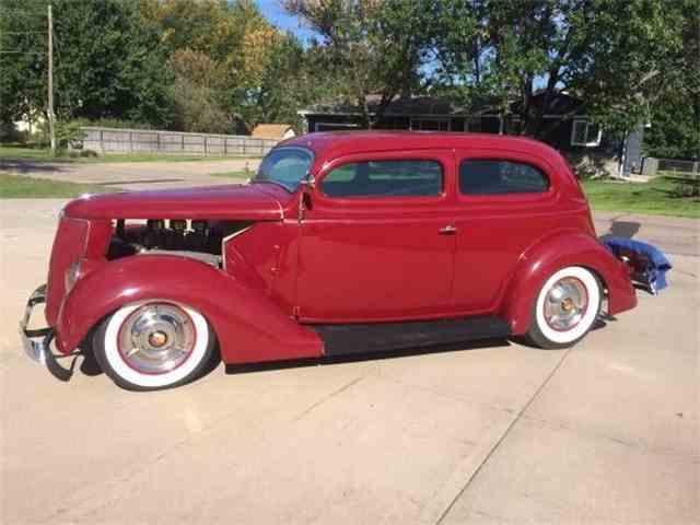 1936 Ford Street Rod | 911121