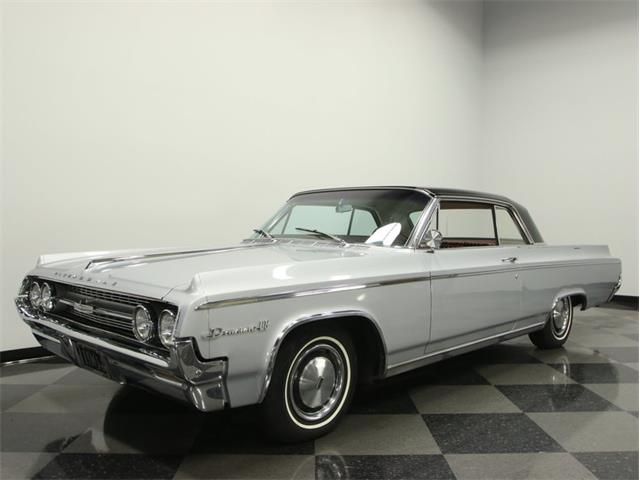 1964 Oldsmobile Dynamic 88 Holiday Coupe | 911127