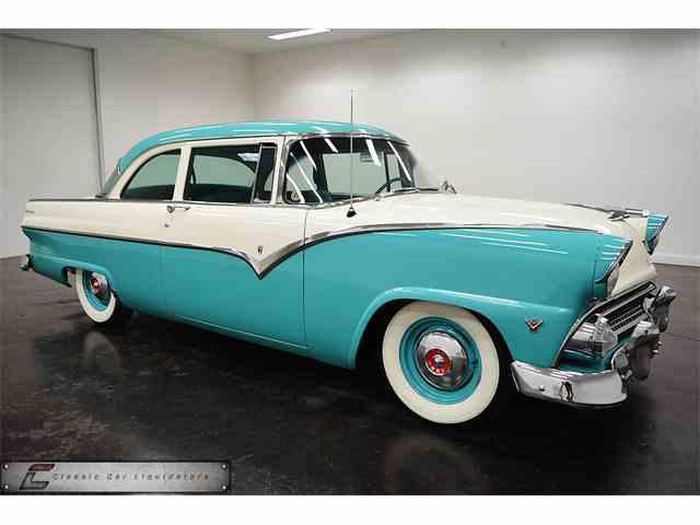 1955 Ford Fairlane | 910113
