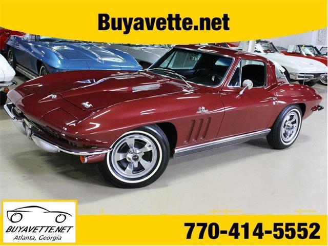 1966 Chevrolet Corvette | 911135